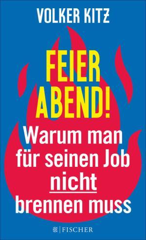 Feierabend-Volker-Kitz-Fischer-Cover