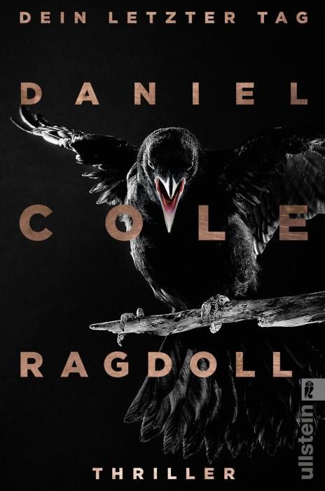 Ragdoll-1-DanielCole-Ullstein-Cover