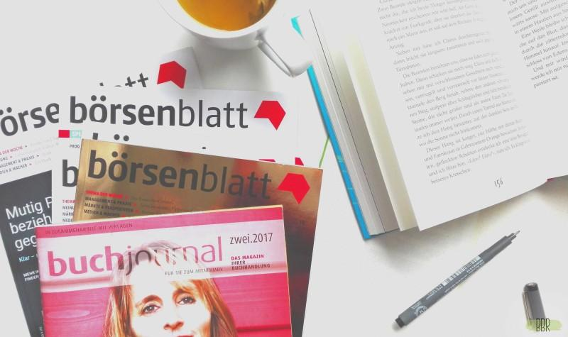 Börsenblatt-Buchjournal