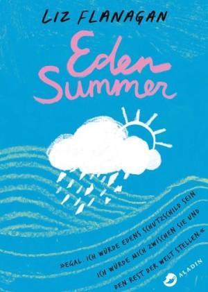 Eden-Summer-AladinVerlag-Cover