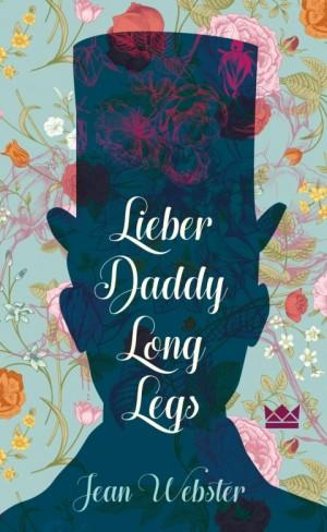 Lieber-Daddy-Long-Legs-Jean-Webster-Carlsen-Königskinder-Cover