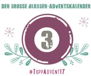 TOPP Blogger Adventskalender #toppadvent17 EinzelneTuerchen_2017_3