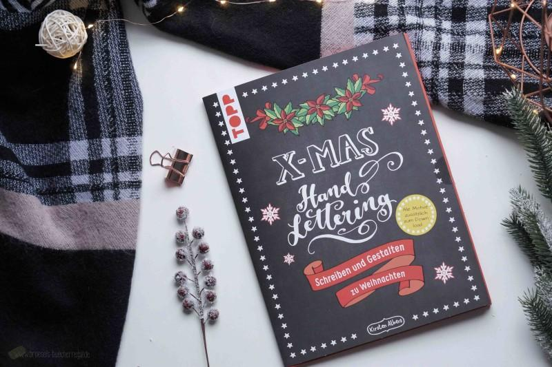 Blogger Adventskalender TOPP Cover 1