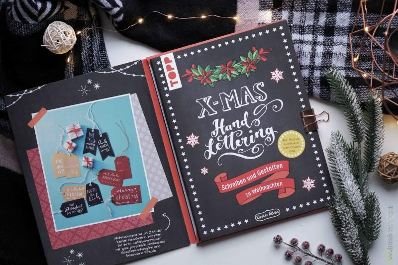 Blogger Adventskalender TOPP Cover 2
