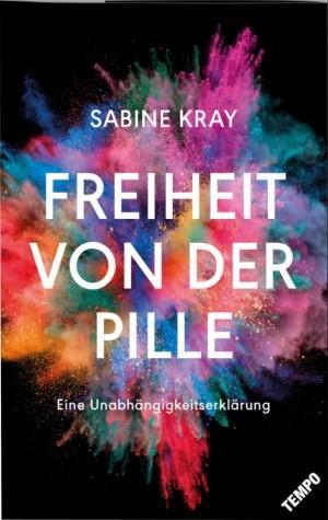 Freiheit von der Pille Buch Cover