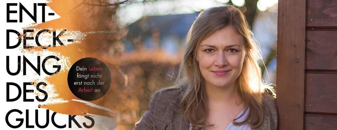 Isabell Prophet Interview zu Die Entdeckung des Glücks Beitragsbild