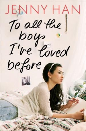 To all the boys ive loved before band 1 jenny han cover