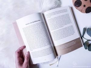 Das 6-Minuten Tagebuch Ansicht Einleitung Inhalt