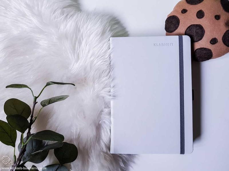 KLARHEIT Buch Kalender Ansicht Helle Version