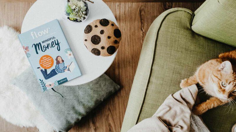Mindful Money Yvonne Adamek Buch und Interview